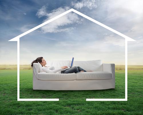 Jak dbać o czyste powietrze w domu?