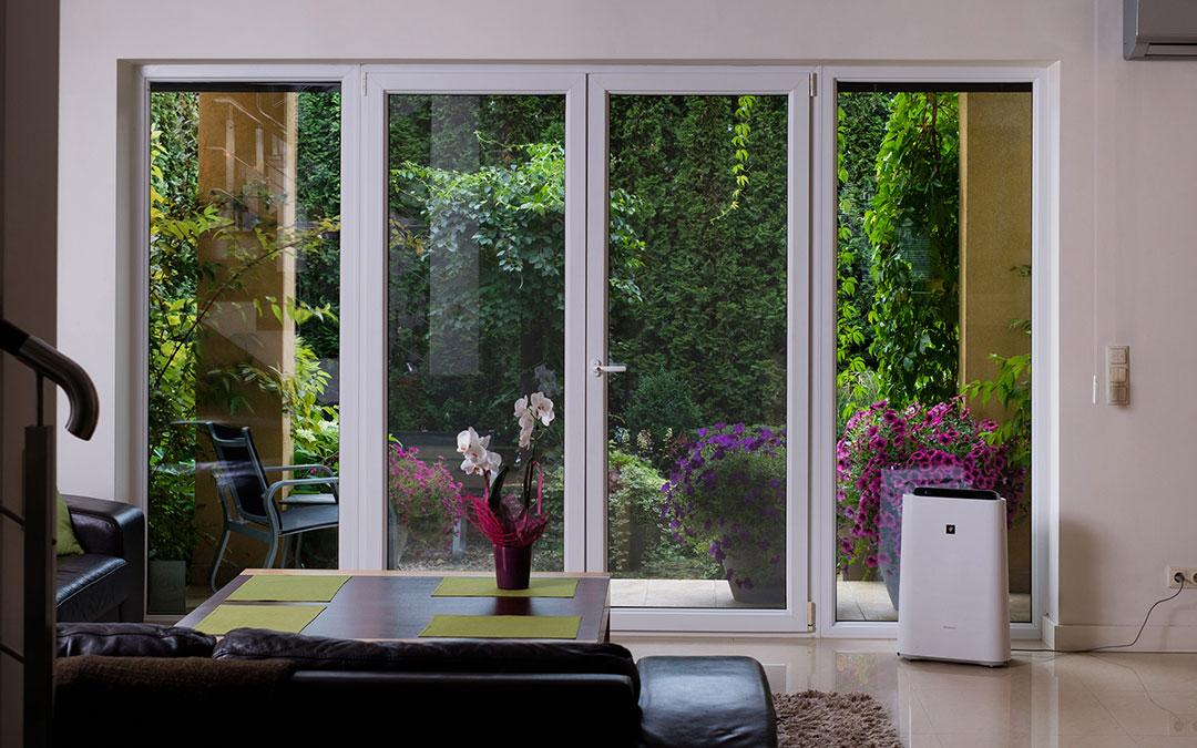 O czym należy pamiętać korzystając z domowego oczyszczacza powietrza?