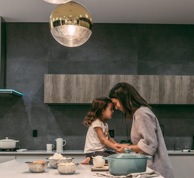 Domowe sposoby nawilżania powietrza