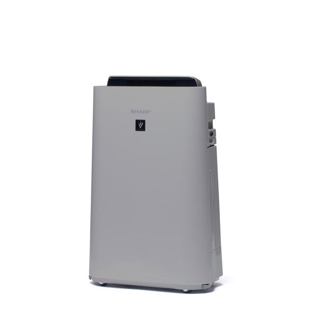 OCZYSZCZACZ I NAWILŻACZ POWIETRZA SHARP UA-HD50E-L (NOWOŚĆ)