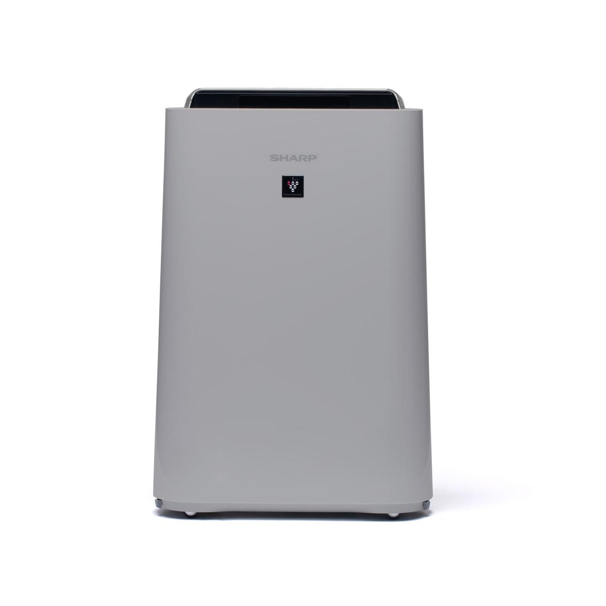 UA-HD60E-L oczyszczacz powietrza z nawilżaczem sharp