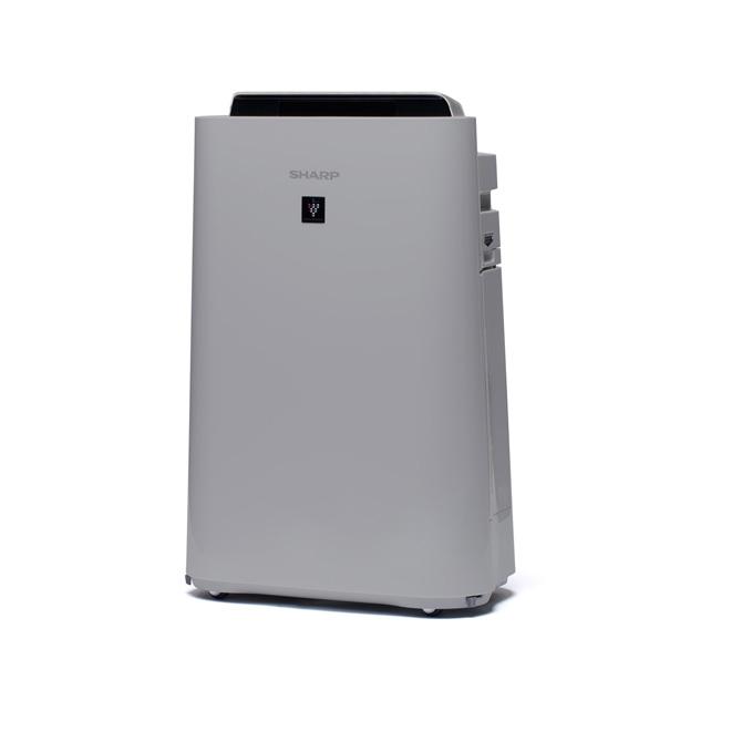 OCZYSZCZACZ I NAWILŻACZ POWIETRZA SHARP UA-HD60E-L (NOWOŚĆ)