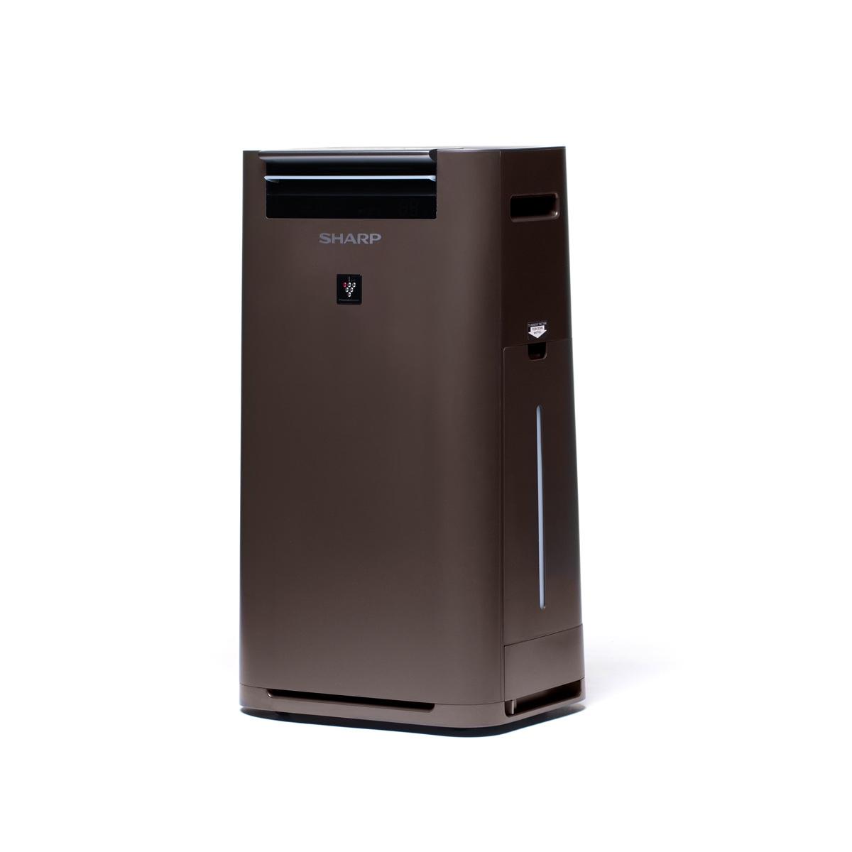 UA-HG40E-T oczyszcacz powietrza z nawilżaczem sharp