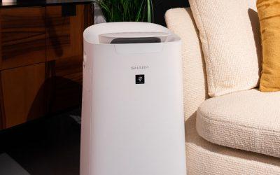 Odpowiednie nawilżenie powietrza może być lekarstwem na wiele  Twoich dolegliwości